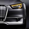 Audi A1 Sportback – Concept Car