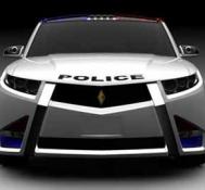 Schöne neue Polizei Welt – Neues Auto, Coole Gadgets