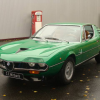 Alfa Romeo Montreal | Will haben des Tages