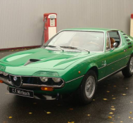 Alfa Romeo Montreal | Will haben des Tages