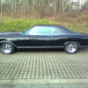 Buick Riviera 1965 | Will haben des Tages