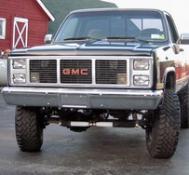 GMC Sierra Classic | Will haben des Tages
