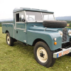Land Rover Serie 1 | Will haben des Tages