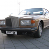Rolls-Royce Silver Spirit Mark 1 | Will haben des Tages