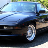 BMW 850i | Will haben des Tages