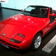 BMW Z1 | Will haben des Tages