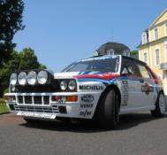 Lancia Delta Integrale HF | Will haben des Tages