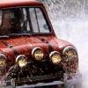 Mini Cooper S | Will haben des Tages