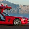 Mercedes-Benz SLS AMG – Wiederauferstehung einer Legende