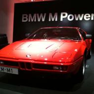 Der BMW M1 | Will haben des Tages