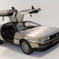DeLorean DMC-12 | Will haben des Tages