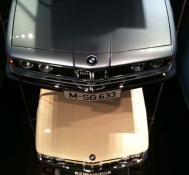 BMW Welt München – Das BMW Museum