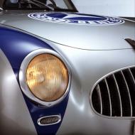 Die Ursprünge des Mercedes-Benz 300 SL Coupé – Gullwing (W 194)