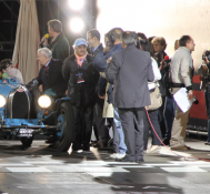 Mille Miglia 2010 – Teil 1: Einmal Brescia und zurück