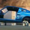 1968 Ford Mustang Fastback – Wiederauferstehung eines waschechten Scheunenfundes
