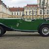 Railton Straight 8 – Ein Wagen und seine Geschichte