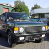 Range Rover Classic (MK I) – Will haben des Tages