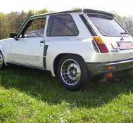 Renault R5 Turbo – Will haben des Tages