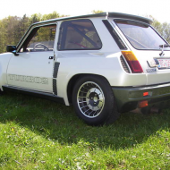 Renault R5 Turbo – Will haben des Tages