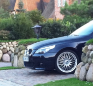 Sylt – Wo das Automobil Urlaub macht