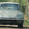 """Citroën DS """"Die Göttin"""""""