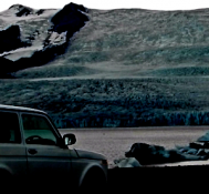 Lada Niva 4×4 – Will haben des Tages