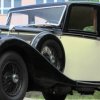 Daimler Straight-Eight for sale!