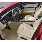 BMW X6 Innenraum - Luxus Pur