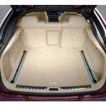 BMW X6 - Kofferraum