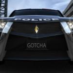 Gotcha - Carbon Motors E7