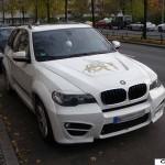 Lumma Design BMW X5
