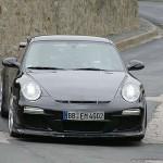 Porsche 997 GT3 Frontspoiler