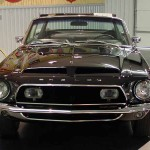 68er Ford Shelby GT 500 KR