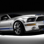 Ford Shelby GT 500 KR