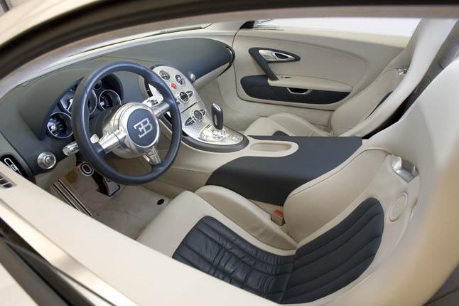 Die Yacht unter den Automobilen   Der Bugatti Veyron 16.4 Bugatti ...