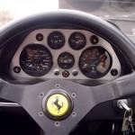 Ferrari 308 GTS Innenraum