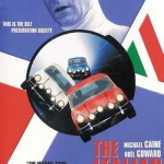 The Italian Job FIlmplakat