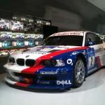 3er BMW Tourenwagen