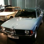 BMW 318 Youngtimer