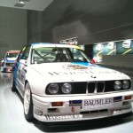 BMW 3er Tourenwagen - E30