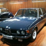 BMW 7er Youngtimer
