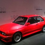 BMW M3 Youngtimer