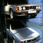 BMW Museum Muenchen