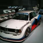 BMW Rennwagen