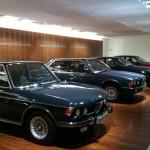 BMW Welt 7er Reihe