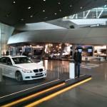 BMW Welt Muenchen
