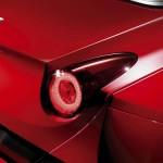 Ferrari California Heckleuchte