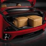 Ferrari California Kofferraum