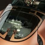 Lotus Evora 414E Hybrid Motor