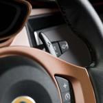 Lotus Evora 414E Hybrid Lenkrad